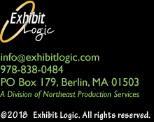 Exhibit Logic 978-838-0484